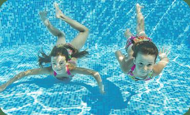Kurt Custom Pools Interior Pool Surface Service