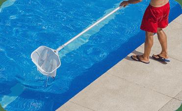 Kurt Custom Pools Pool Maintenance Service