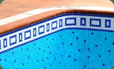 Kurt Custom Pools Pool Tile Mosaic Service